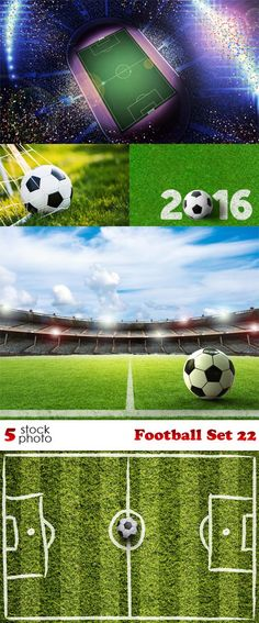 Photos - Football Set 22