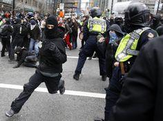 Reuters photographer Chris Helgren