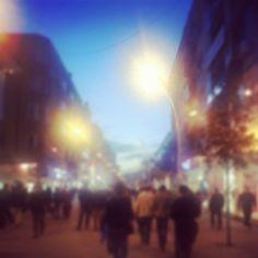 Cark Caddesi / Cark Street - Sakarya Türkiye
