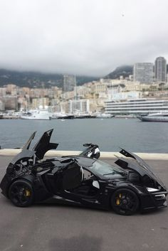 Lykan Hypersport | Source | MVMT | More