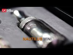Aspire Mini Nautilus vs Original Nautilus with VariAnt – Vaping Jill
