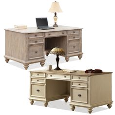 Riverside Coventry Executive Desk