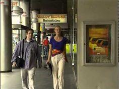 Deutsch lernen mit Karin und Dieter - Ein Schauspieler wird gesucht