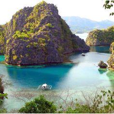 Coron, Palawan see u soon! excited!