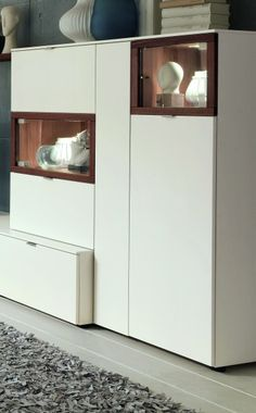 Andiamo Stacking Cabinet 7150 | Venjakob