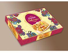 Sweet Box design on Behance