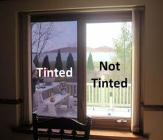 For Window Tinting Toronto or Window Films Toronto contact Window Tint Team, a Window Tinting Company providing Home & Office Window Tinting Services. Tinted House Windows, Windows And Doors, Diy Window Tint, Home Window Tinting, Residential Windows, Diy Home Security, Window Films, House Deck, Interior Windows
