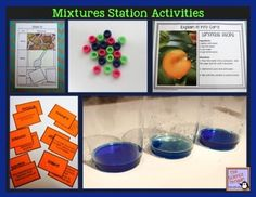 Mix! {A Science Stations Unit} $