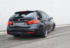 BMW 3 Series Touring (F31) review - http://autotras.com