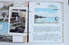 hawaii 2013 mini album | inspiration