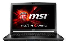MSI [GL72] 17.3 Zoll Intel Core i7 4719072449438