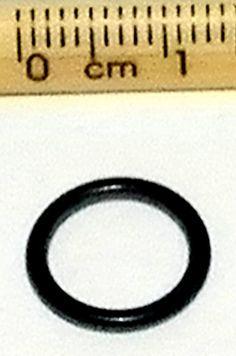93210-35M86-00 67C-14561-00 WSM Yamaha 9.9-60 Hp Crank O-Ring 527-117