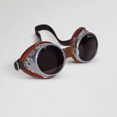 vintage snow goggles