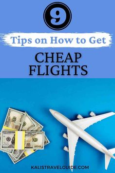 It does not matter if you are a budget solo passenger or a family-oriented traveler, finding a cheap flight deal will bring happiness to the vacation budget.After all, a flight that is too expensive is likely to make you give up a dreamy vacation. Does that sound familiar to you?Saving money is not a complicated process, as soon as you know some little tricks. #cheapflights #travelhacks ##frugaltravel #Travelbudget #travelplanning