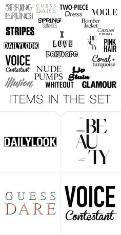 """""""I LOVE POLYVORE"""" by hanwilloughby ❤ liked on Polyvore featuring art"""