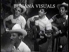 LOS PANCHOS (Hernando Avilés) - RAYITO DE LUNA - 1949