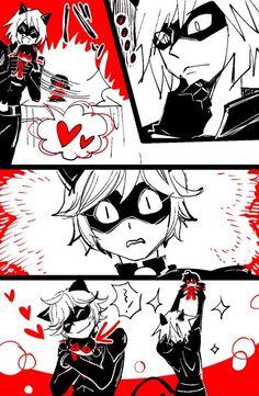 (Miraculous: Tales of Ladybug and Cat Noir/Miraculous Ladybug PV) Dolls 3