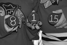 Wrong team but I want hockey engagement photos so bad!!!!