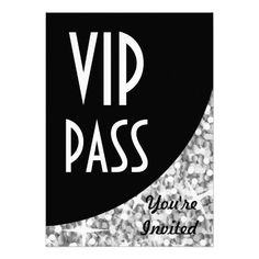 """Discount DealsGlitz """"Silver"""" black curve """"VIP Pass"""" invitationyou will get best price offer lowest prices or diccount coupone"""
