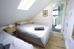 Second Floor Bedroom