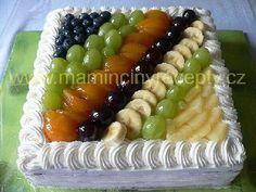 Ovocný dort 3