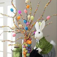 Love this idea for Easter!
