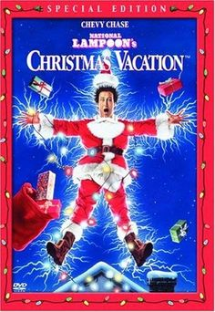 The third in the series of National Lampoon's 'Vacation' films, this sequel concerns the Griswold family's holiday get-together. This time they're trying to have a picture book, old-fashioned Christma