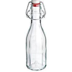 Swing-Top Presentation Bottle
