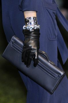 Hermes Spring 2010 Details♥✤ | Keep the Glamour | BeStayBeautiful