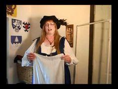 Tutorial on how to make silk banners - from one of the best. Join Stayners de Silk on FB!
