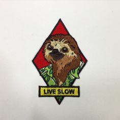 Live Slow Patch