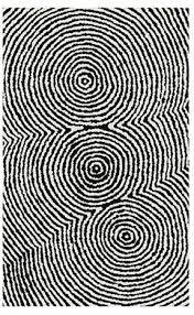 Billedresultat for aboriginal art black and white