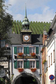 Rudesheim.- Germany
