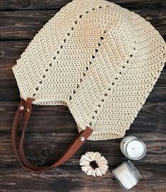 Ag Crochet on March 12 can find Crochet coaster and more on our website.Ag Crochet on March 12 2020 Beau Crochet, Crochet Diy, Crochet Tote, Crochet Handbags, Crochet Purses, Crochet Coaster, Crochet Ideas, Crochet Shoulder Bags, Crochet Shell Stitch