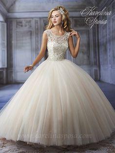 ¡Nuevo vestido publicado!  Karelina Sposa mod. C7967 ¡por sólo $14000! ¡Ahorra un 52%!   http://www.weddalia.com/mx/tienda-vender-vestido-de-novia/karelina-sposa-mod-c7967/ #VestidosDeNovia vía www.weddalia.com/mx