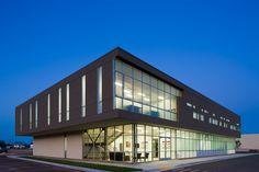 Fresenius Medical Care - Axis Architects - Ogden, Utah