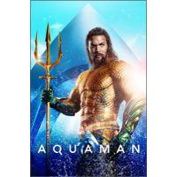 Aquaman 2018 By James Wan In 2021 Aquaman Aquaman 2018 Kingdom Of Atlantis