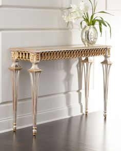 Arella Console Table