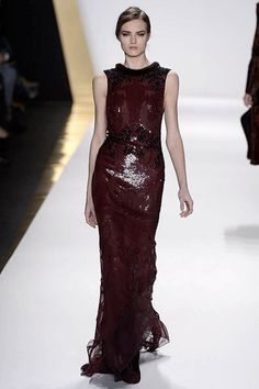 J. Mendel Fall RTW 2013. Repin your favorite #NYFW looks to get them from the Runway to #RTR!