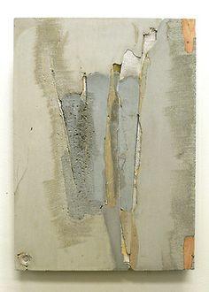 Oggetti Marlies Hoevers Dark Secret, 2011Cement, Calcestruzzo, tessile, Trovato: artpropelled