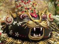 Radha Krishna Love Quotes, Lord Vishnu, Hindu Deities, God Pictures, Stone Crafts, Hare Krishna, Indian Gods, Gods And Goddesses, Shiva