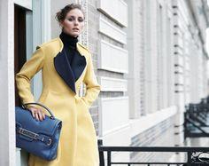 Olivia Palermo bag | Nur In The City