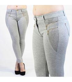 1000 images about collection jeans et jeggings grande taille pour femme printemps t 2015 on. Black Bedroom Furniture Sets. Home Design Ideas