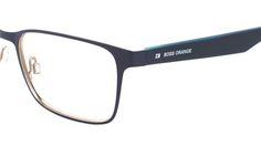 BOSS Orange glasses - BO 0183 Boss Orange, Mens Glasses, Lenses, Sunglasses, How To Wear, Blue, Lentils, Shades, Eye Glasses