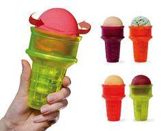 Motorized Ice Cream Cone $9.99