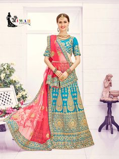 Hi, Greeting from Viwah Fashion, we are lehengha manufacturer , we will provide you single piece as well as fullset, contact us on or whatsapp us on  +91 84698 82710 , OUR PRODUCT LINK .PLEASE VISIT https://www.dropbox.com/sh/9djnbok56ufbmuy/AABJxjOxFKhqA9bWZxf1xxgFa?dl=0-