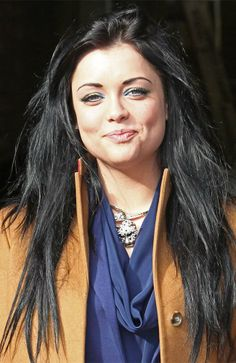 Shona McGarty, Eastenders' Whitney Dean #EastEnders