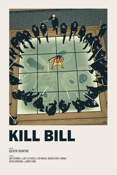 Kill Bill: Vol. 1 (2003) [600 x 900]