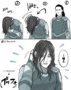 Loki'real fabulous indeed