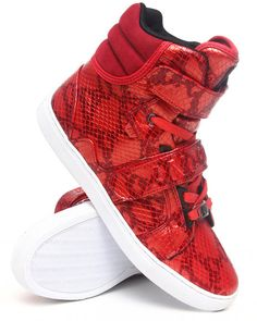 Propulsion Hi Sneakers x AH by Android Homme - Streetwear Clothes
